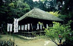 大蔵山 杉本寺