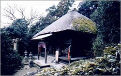 海雲山 岩殿寺(岩殿観音)