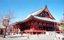 金龍山 浅草寺(浅草観音)