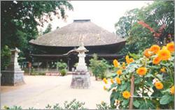 妙福山 佐竹寺(北向観音)