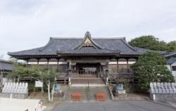 飯沼山 円福寺(飯沼観音)
