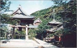 補陀洛山 那古寺(那古観音)
